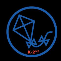 Kite Icon K-2nd